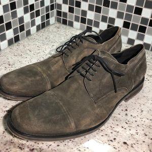 Kenneth Cole Reaction Men's Shoes Sz 12 New